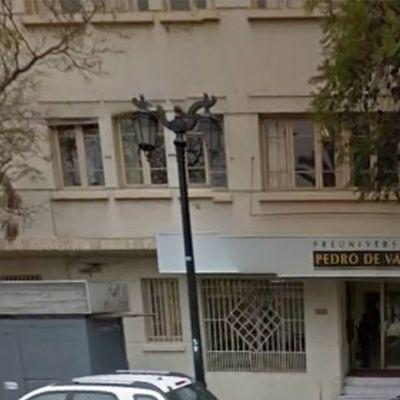 Sedes Preu PDV Zona Metropolitana