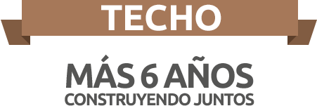 Responsabilidad Social Coporativa Pedro de Valdivia: iniciativa Techo