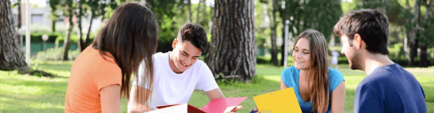 ¿Aún no sabes qué quieres estudiar? Empieza a definirlo