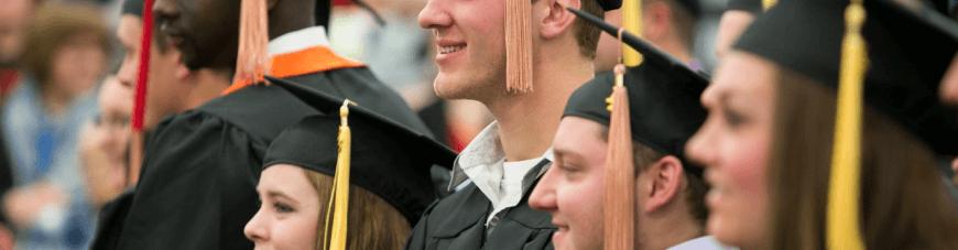 ¿Cuál es la diferencia entre un grado académico y un título?