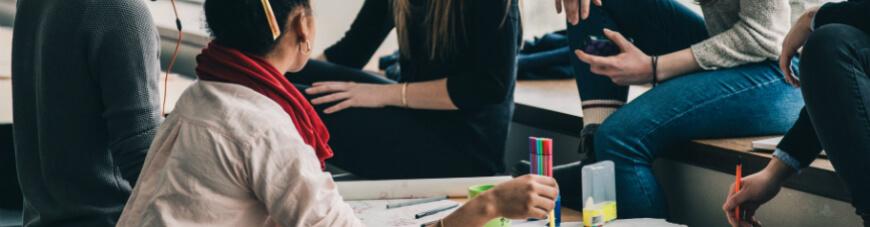 Estudiar en grupo: Las ventajas de hacerlo