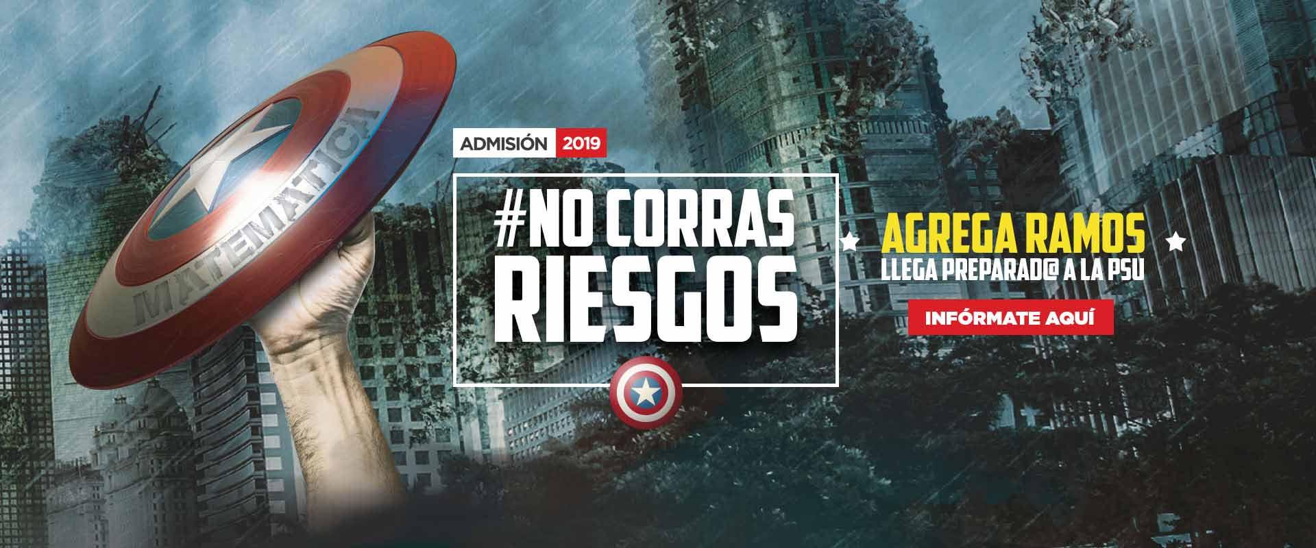 Agrega 2019 - Preuniversitario Pedro de Valdivia
