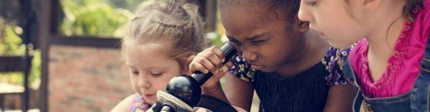 """La campaña """"provoca"""" motiva a jóvenes niñas a tener vocación profesional por la ciencia"""