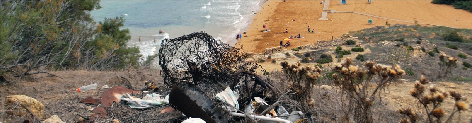 En PreuPDV somos parte de limpieza de Playas de nuestro país