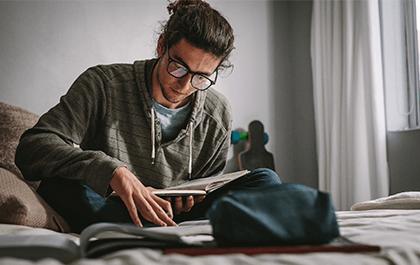 18 de septiembre: ¿Estudiar, relajarse, desconectarse?