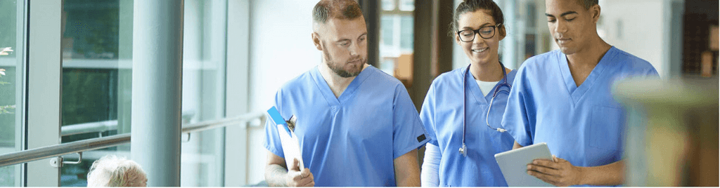 Carreras de salud que podrían ser de tu interés