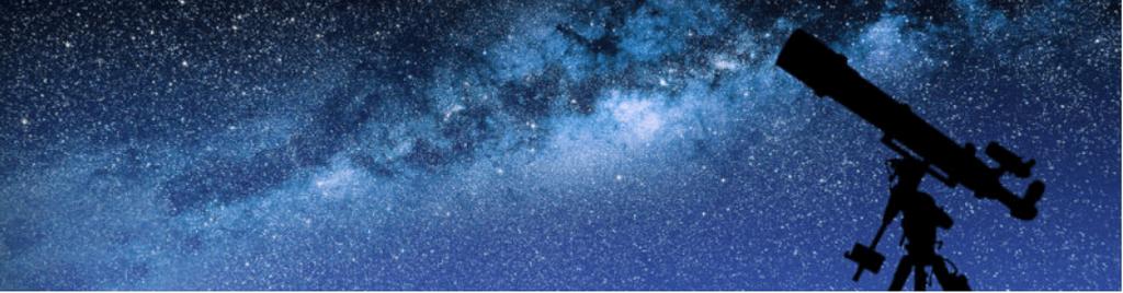Qué hace un Astrónomo