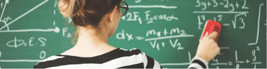 Qué carreras estudiar si te gustan las matemáticas