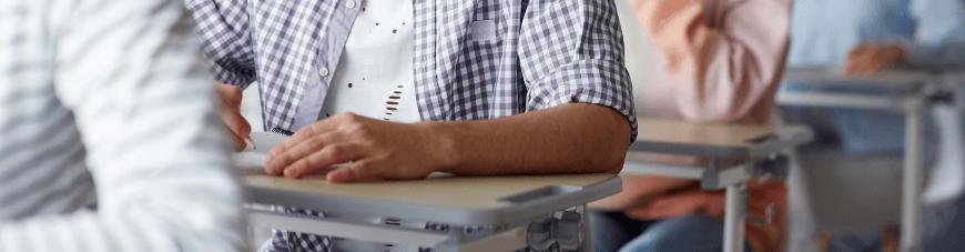 Académicos analizan la nueva Prueba de Transición 2021